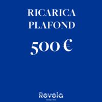 OFFERTA PER ABBONAMENTO PREPAGATO Promo Plafond Ricaricabile