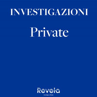 Servizi di investigazioni ad ampio spettro