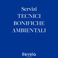 Servizi Tecnici - Bonifiche Ambientali