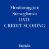Monitoraggio e Sorveglianza Dati Credit Scoring