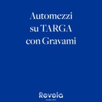 Automezzi su Targa con Gravami