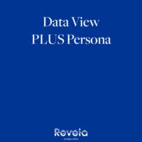 Data View Plus Persona