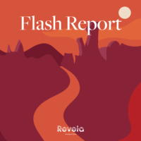Business Information: Flash Report. (Tempo reale con esposizione limitata)