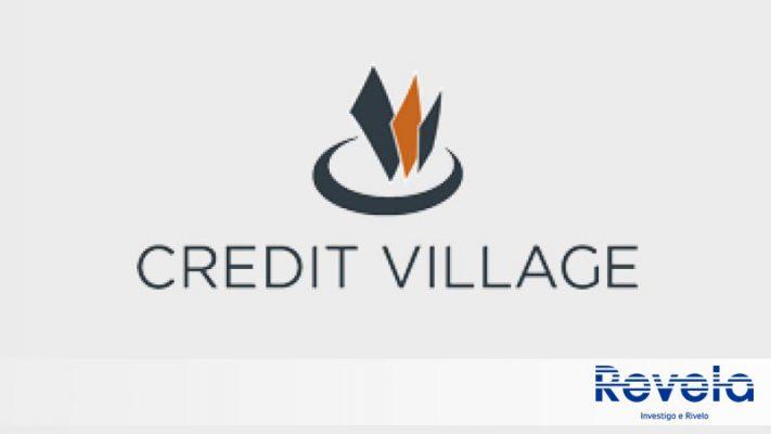 Credit Village: tutto sulla gestione del credito