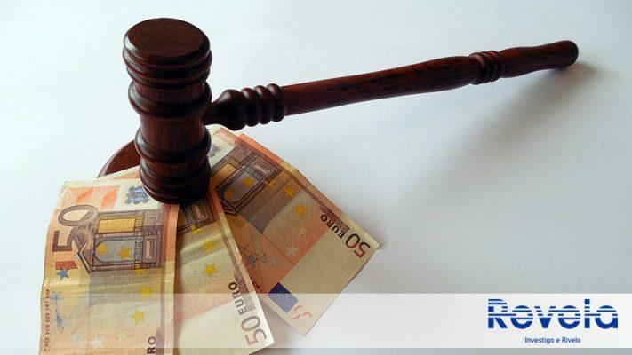 Pignoramento dello stipendio: le novità introdotte dalla nuova Legge di Bilancio 2020