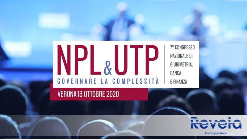 NPL e UTP: è il tema scelto per il congresso Alma Iura