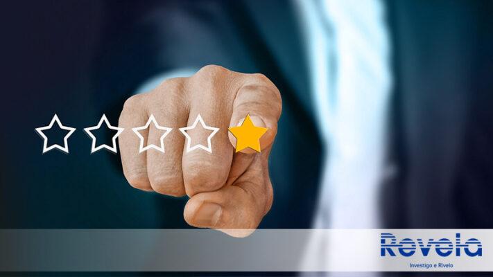 Valutare clienti e partner: un'informazione attendibile e aggiornata è fondamentale per monitorare l'andamento nel tempo